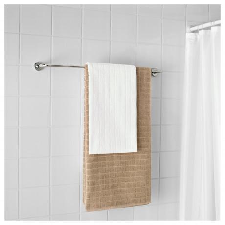 Штанга для полотенца ВОКСНАН под хром фото 1