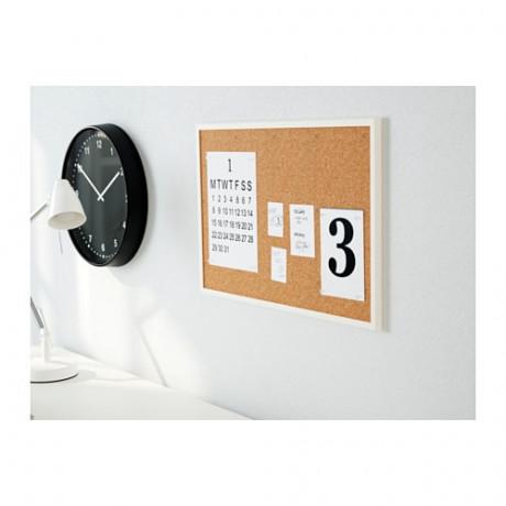 Доска для записей, с кнопками ВЭГГИС белый фото 0
