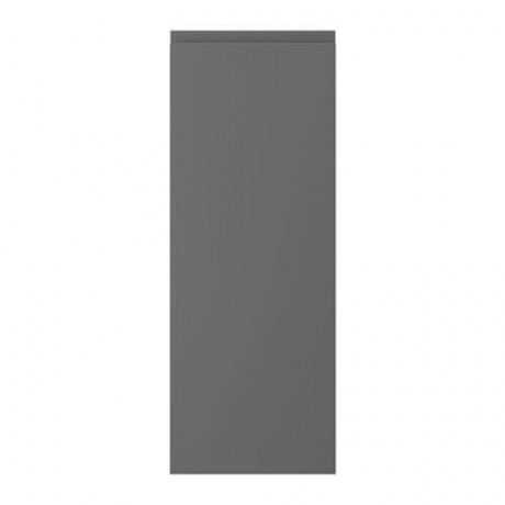 Дверь ВОКСТОРП темно-серый фото 11