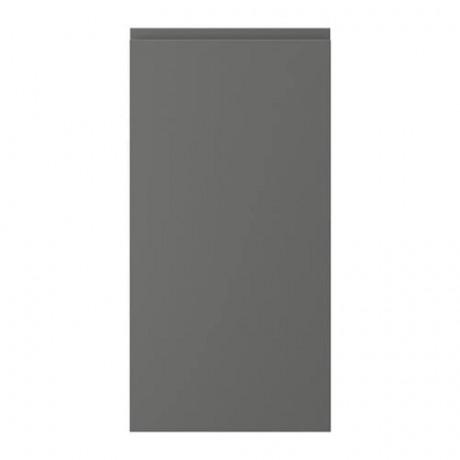 Дверь ВОКСТОРП темно-серый фото 7
