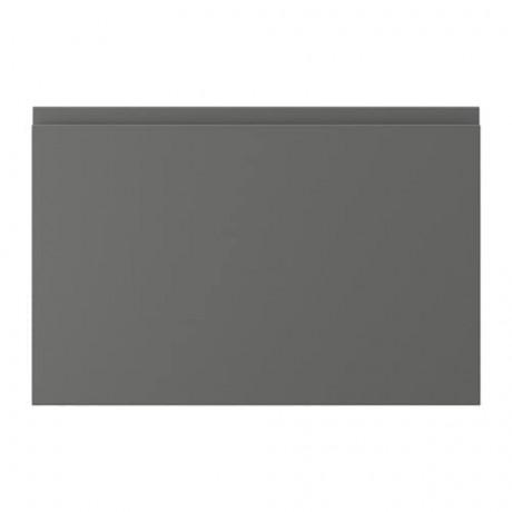 Дверь ВОКСТОРП темно-серый фото 5