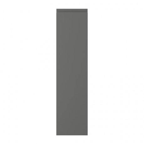 Дверь ВОКСТОРП темно-серый фото 4