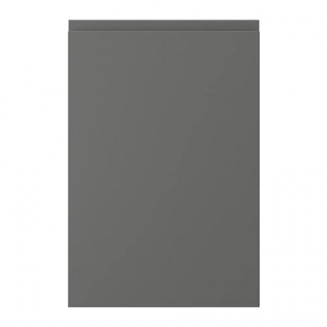 Дверь ВОКСТОРП темно-серый фото 6