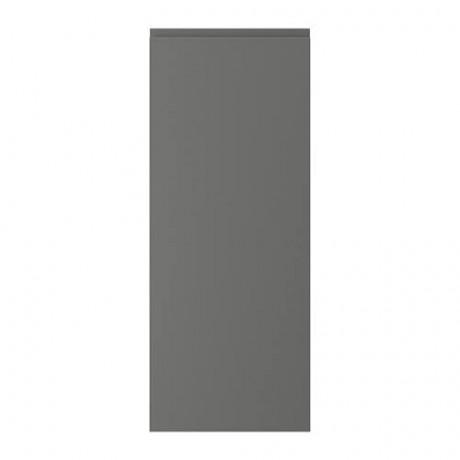 Дверь ВОКСТОРП темно-серый фото 9