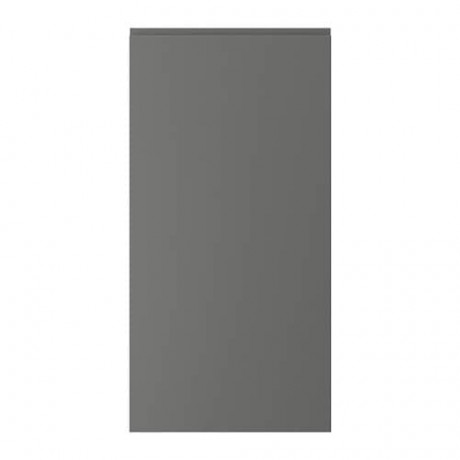 Дверь ВОКСТОРП темно-серый фото 13