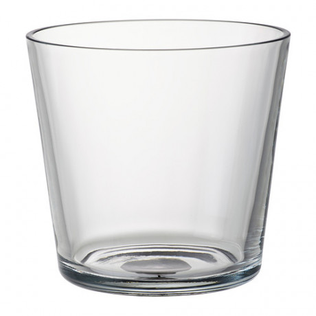 Кашпо ВЭГТОГН прозрачное стекло фото 0